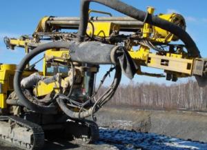 горно-шахтное оборудование