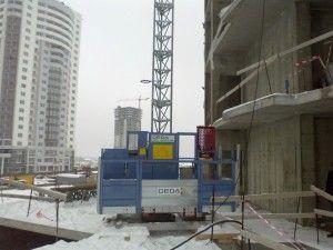 аренда мачтовых подъемников в Ростове