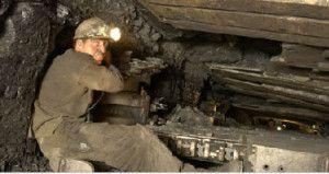 технологии добычи угля