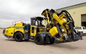 шахтное оборудование