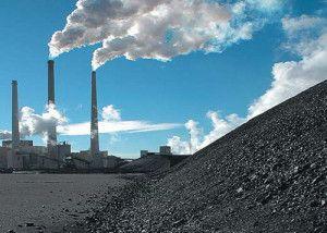 использование угля в энергетике