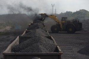 украина уголь