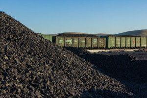уголь хакасии