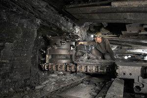 угольное оборудование