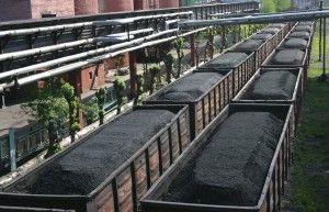 угольный сайт