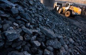 угольный бизнес