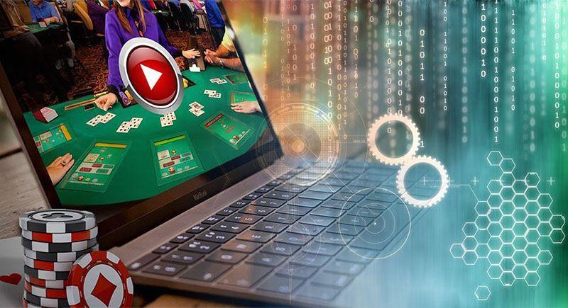 Кто разрабатывает слоты для онлайн-казино?