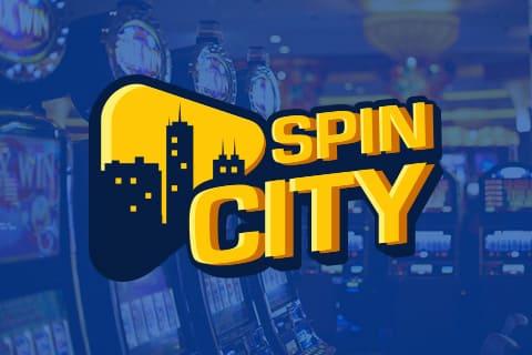 Спин Сити онлайн